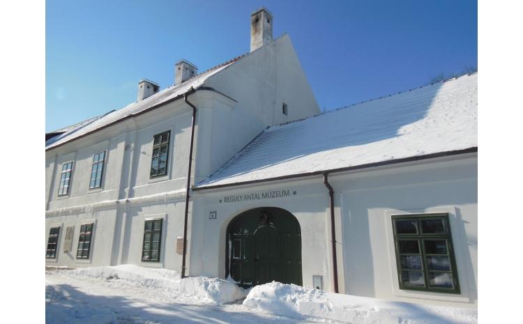 Reguly Antal Múzeum és Népi Kézműves Alkotóház
